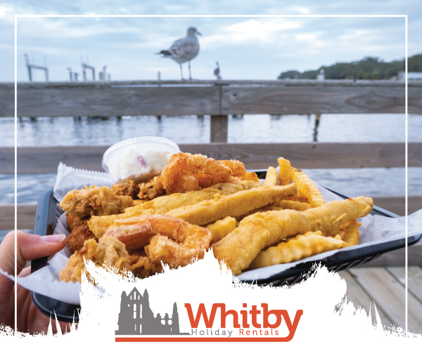 Whitby Food & Drink