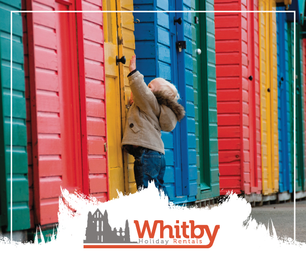 Whitby What to do with the kids