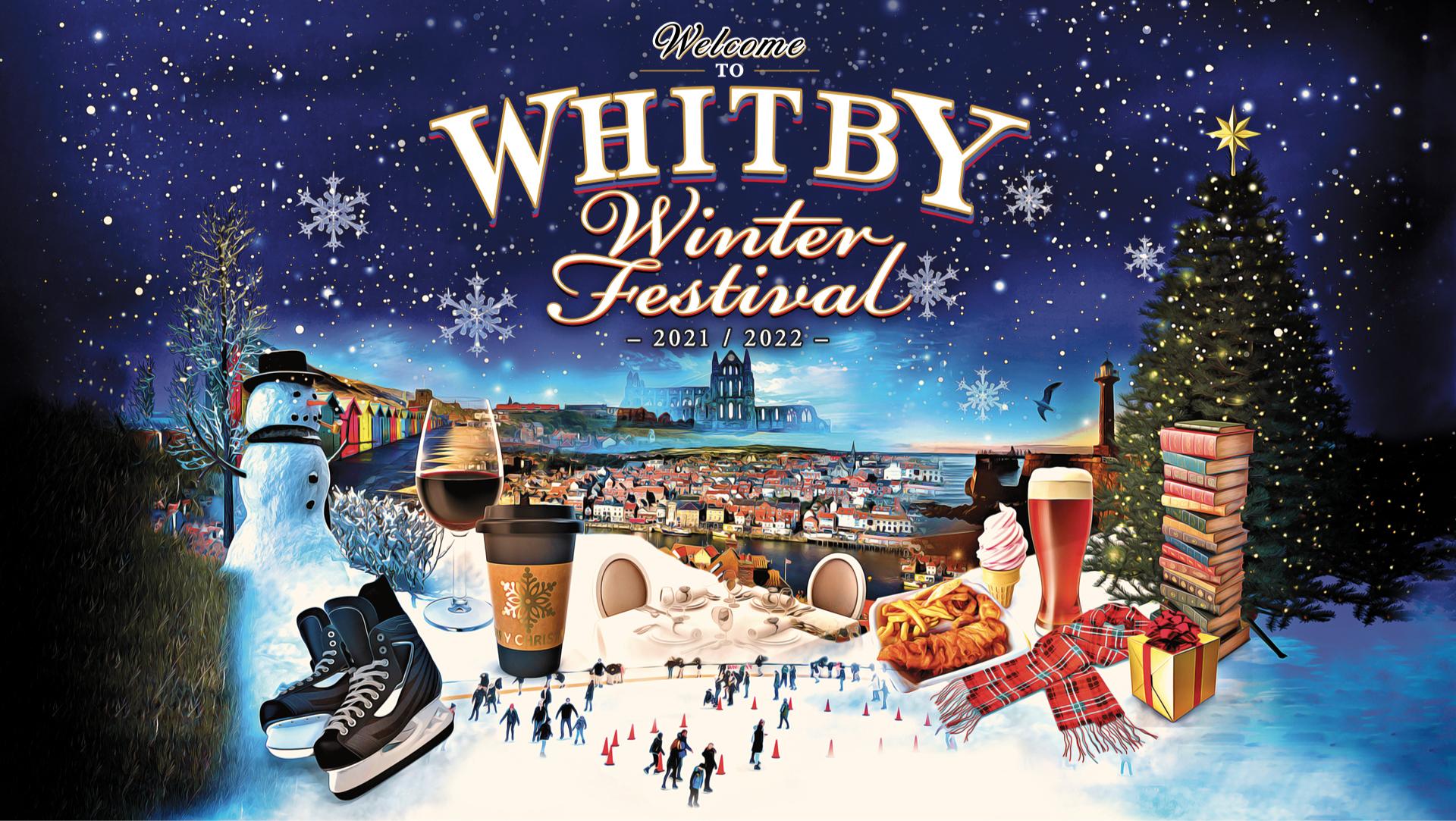 Whitby Winter Festival